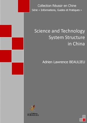 Science and Tech System Structure in China